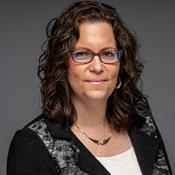 Dr. Carrie Bernard