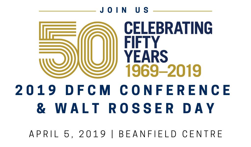 dfcm conference