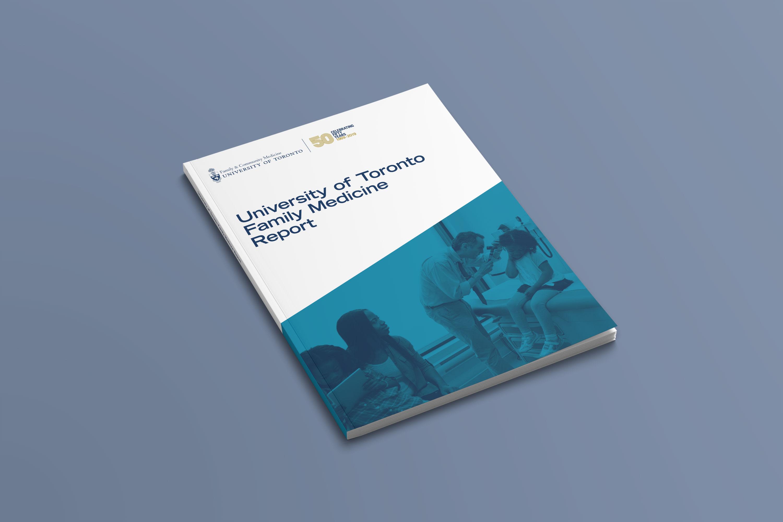 U of T Family Medicine Report