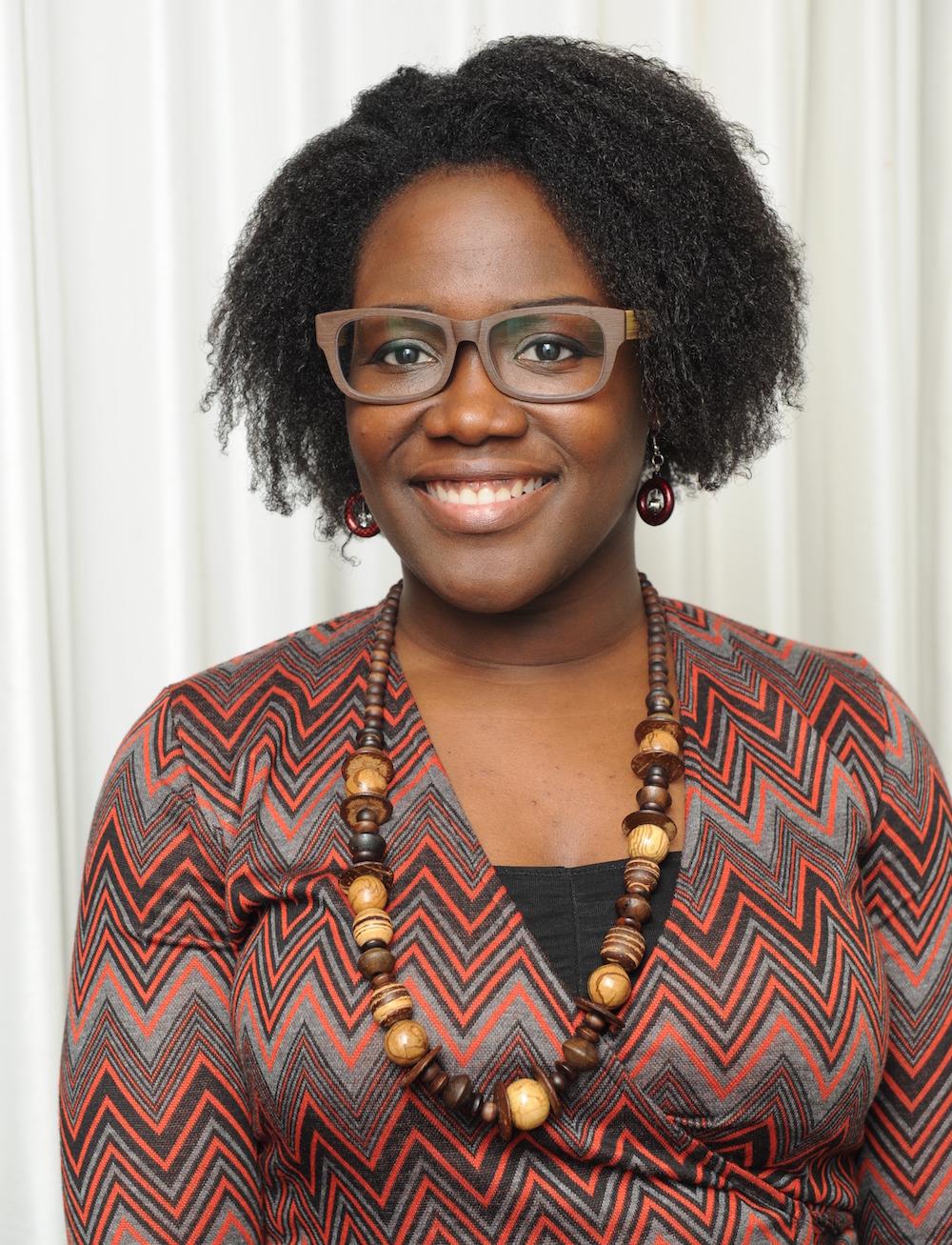 Dr. Onye Nnorom