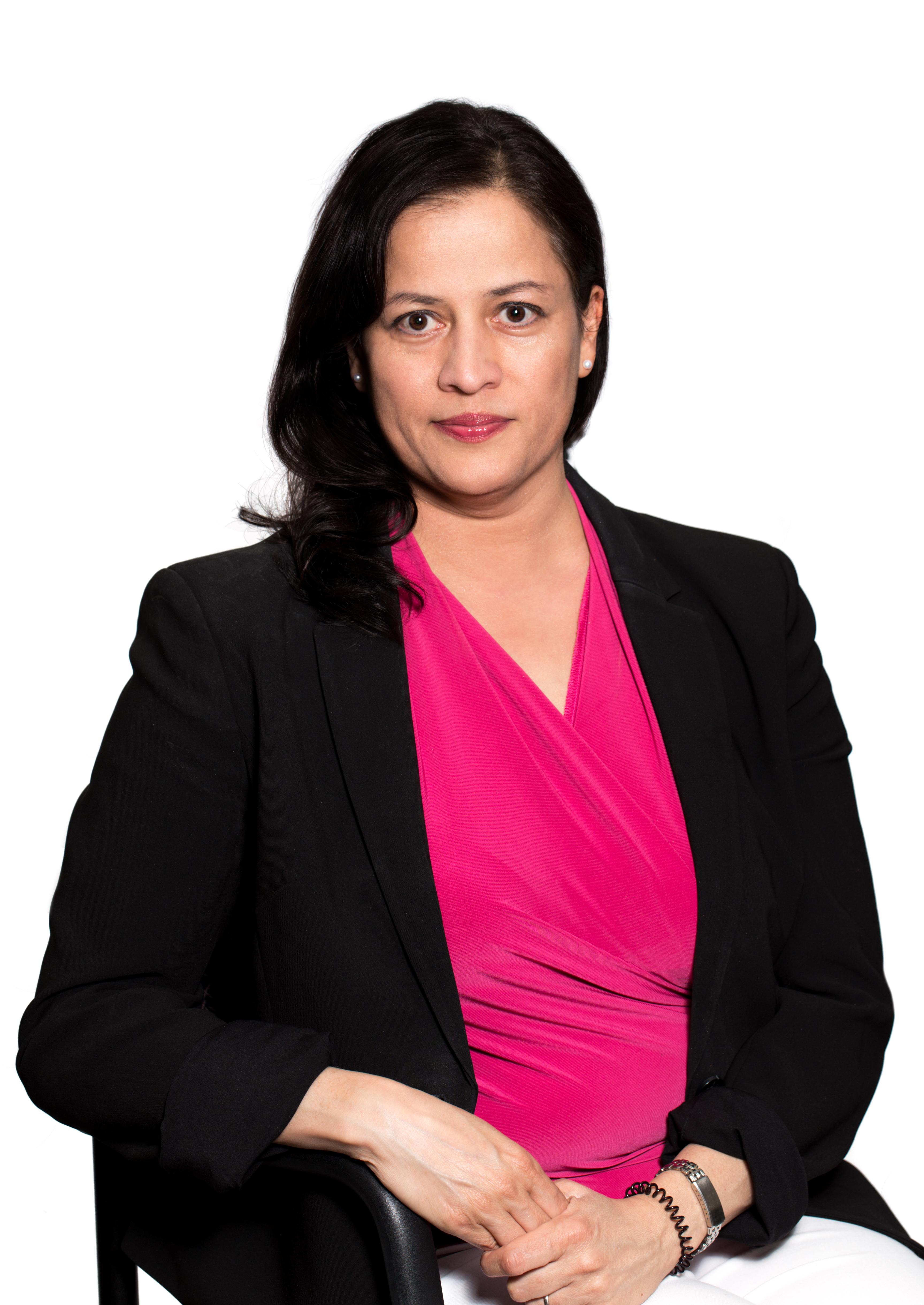 Dr. Viola Antao
