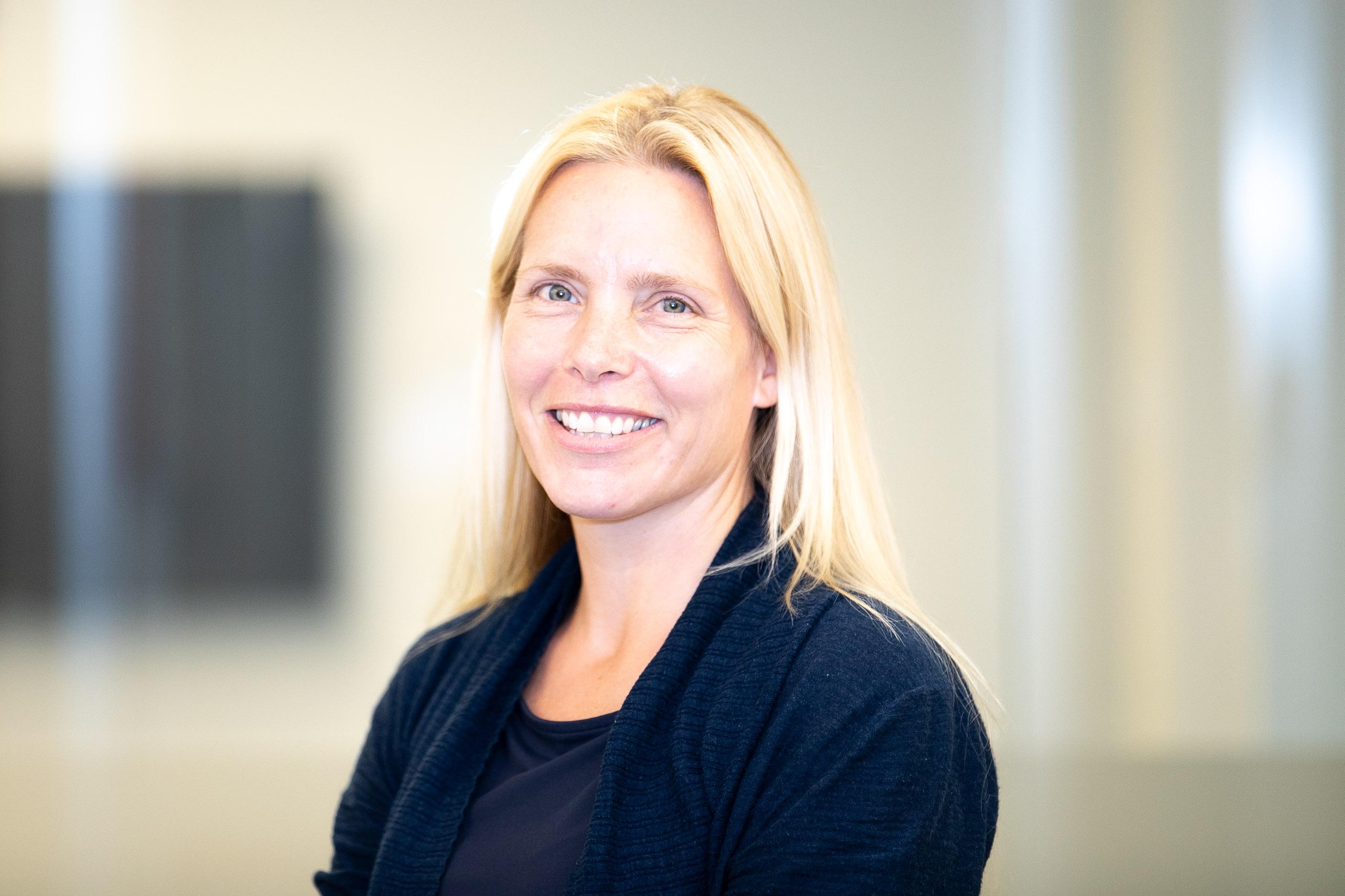 Dr. Kirsten Wentlandt