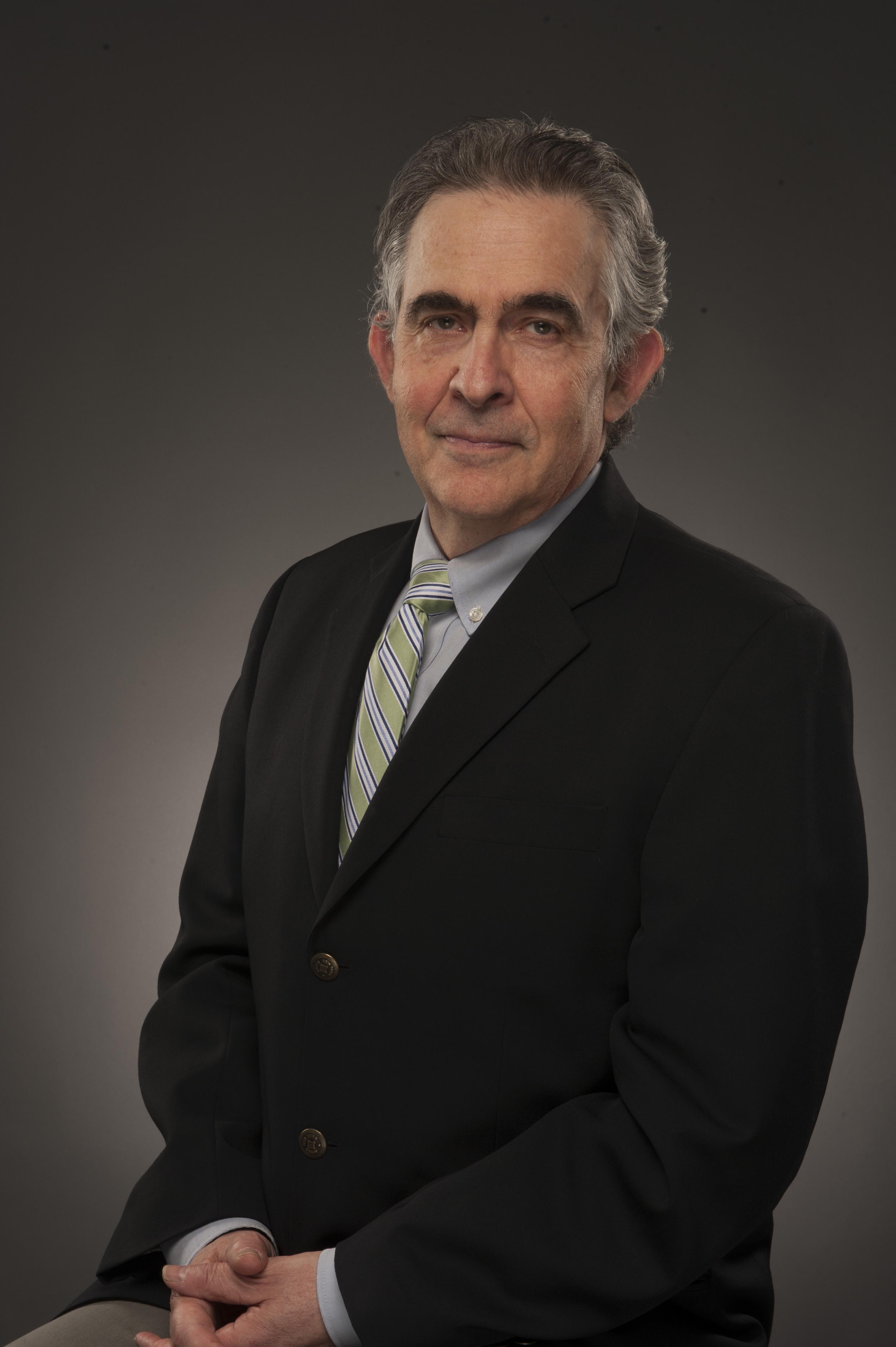 Dr. Eric Letovsky