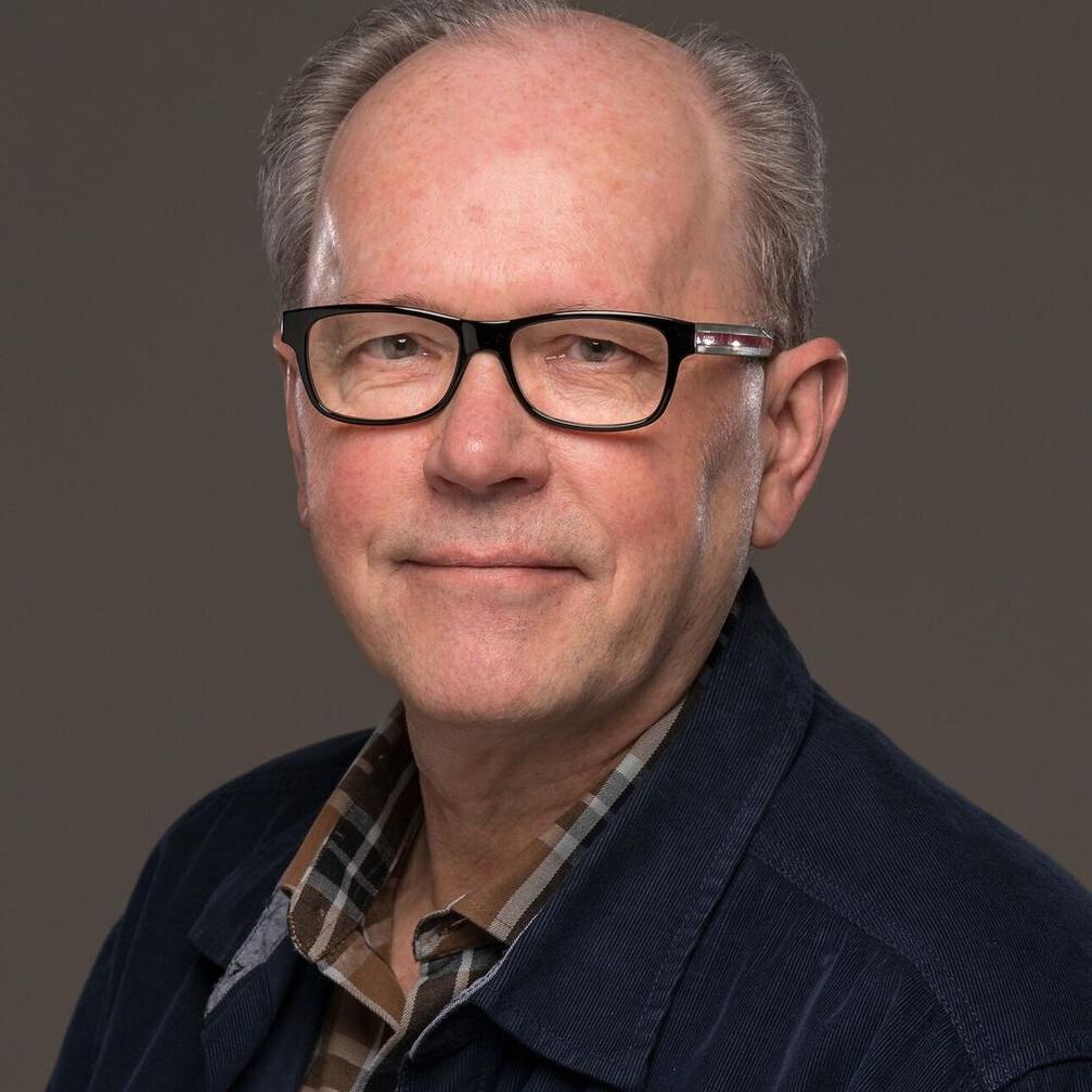 Dr. John Maxted