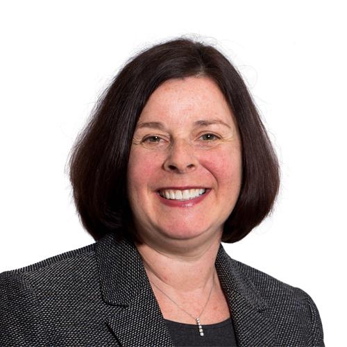 Dr. Karen Weyman