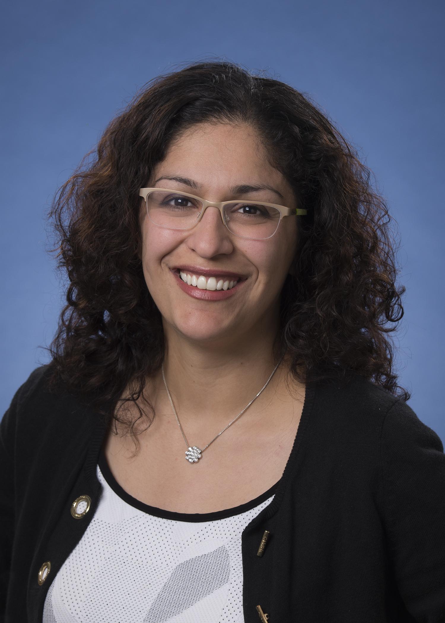Dr. Azi Moaveni