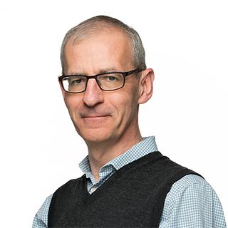Dr. Nick Pimlott