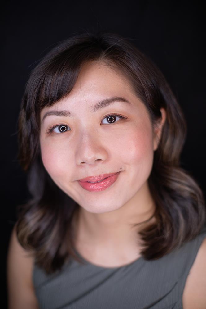 Vivian Tam