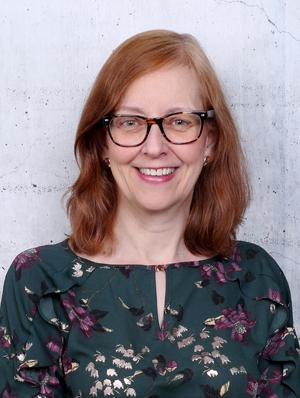 Joyce Nyhof-Young