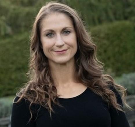 Michelle Lockyer headshot