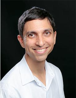 Dr. Onil Bhattacharyya