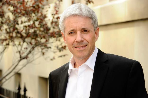 Photograph of Dr. Sandy Buchman
