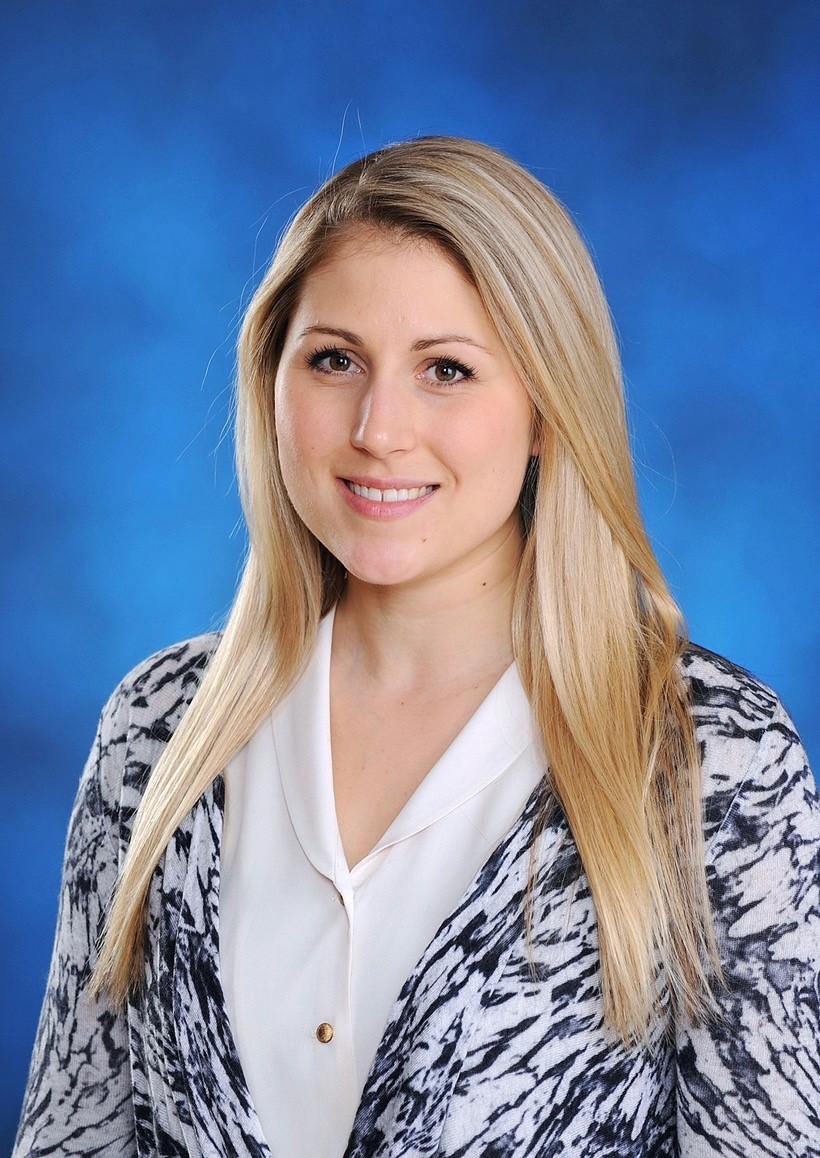 Dr. Stephanie Godard